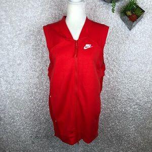 Nike Tech Fleece Cocoon Vest | S